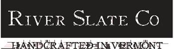 Logo | River Slate Company